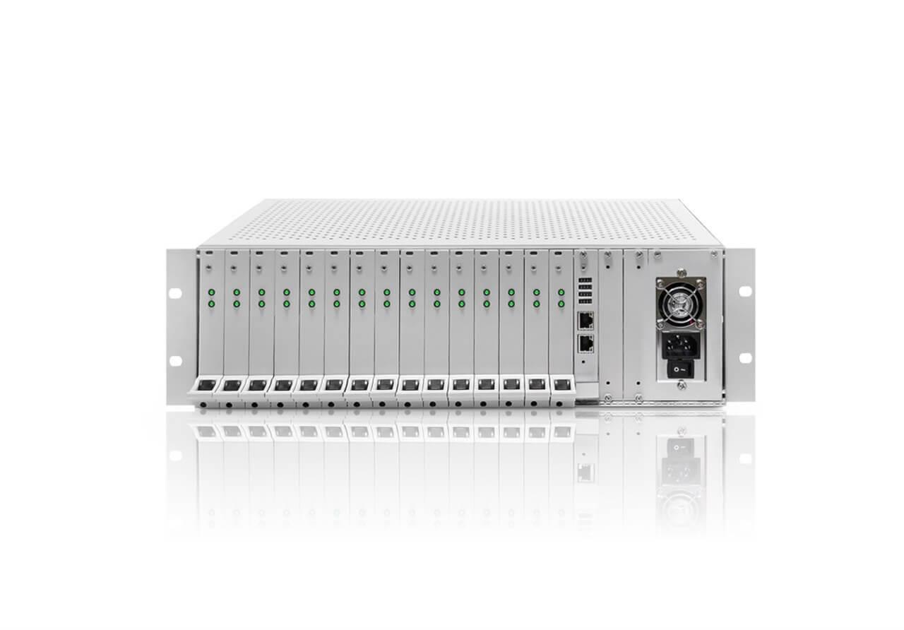 SIM box под различные операторы для GSM-терминации