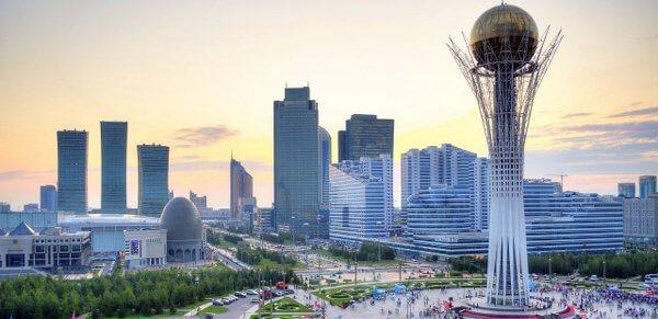 Прибыльный бизнес в Казахстане