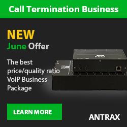 Бизнес голосовой терминации траффика - оборудование