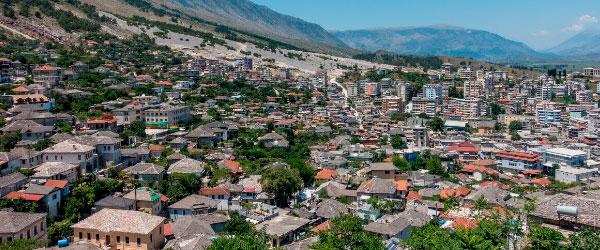 Балканы: самая прибыльная страна для терминации