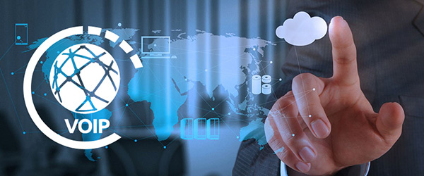 VoIP бизнес индустрия