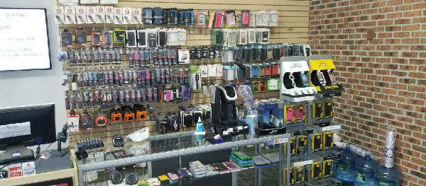 Дополнительный бизнес для людей, которые продают телефоны и мобильные аксессуары
